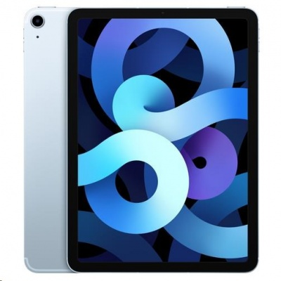 APPLE iPad Air 10,9'' Wi-Fi + Cellular 64GB - Sky Blue