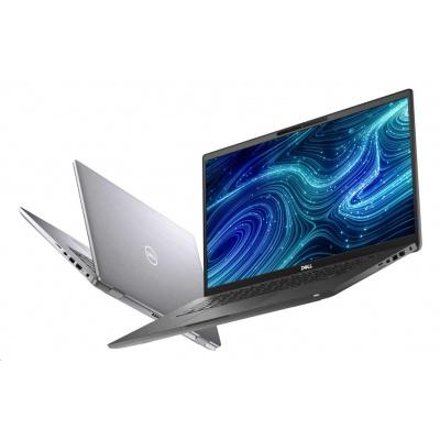 "DELL NTB Latitude 7520/Core i7-1185G7 vPro/16GB/512GB SSD/15.6""/Intel Iris Xe/FgrPr & SmtCd & NFC/IR Cam/Mic"