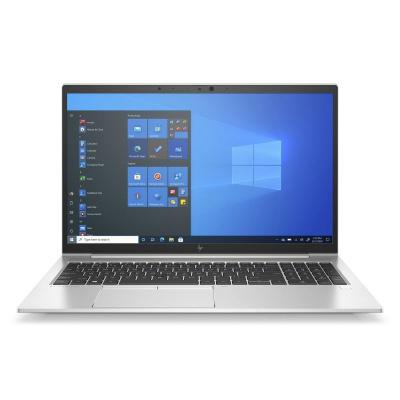 HP EliteBook 855 G8 Ryzen 5 5650U PRO 15.6 FHD 400, 8GB, 512GB, ax, BT, FpS, backlit keyb, Win10Pro