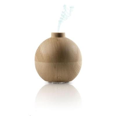 DOMO DO9210AV Aroma lampa, dřevěnný dekor