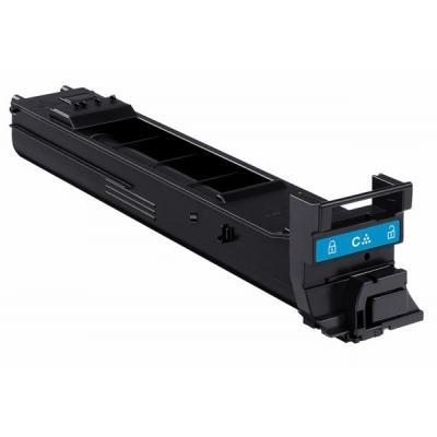 Minolta Toner azurový (4K) do MC4650/4690MF