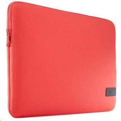 """Case Logic pouzdro Reflect REFPC116PR pro notebook  15,6"""", oranžově lososová"""