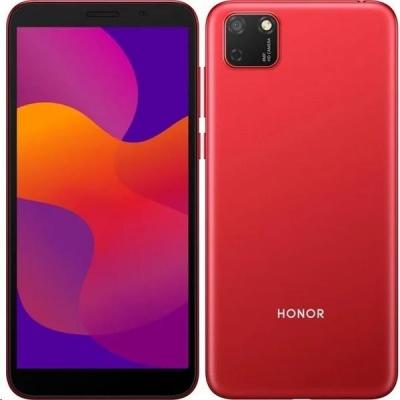 Honor 9S, 2GB/32GB, Dual SIM, (HMS), červená