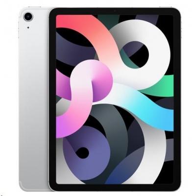 APPLE iPad Air 10,9'' Wi-Fi + Cellular 64GB - Silver