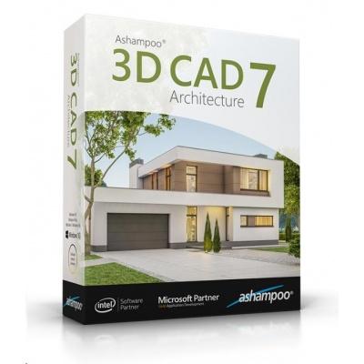 Ashampoo 3D CAD Architecture 7