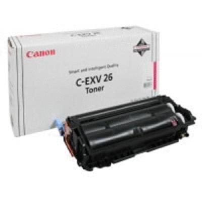 Canon Toner C-EXV 26 Cyan (iRC1021i/1021iF/1028i/1028iF)