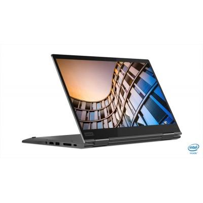 "LENOVO NB TP X1 Yoga 4nd i7-8565U 16GB 512GB SSD 14.0"" UHD multi-touch UHD 620 Backlit Iron Grey WIN10Pro 3r CarryIn"