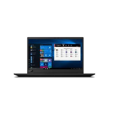 """LENOVO NTB ThinkPad/Workstation P1 Gen3 - i7-10850H,15.6"""" FHD IPS,16GB,512SSD,Quadro T1000 Max-Q 4G,HDMI,W10P,3y prem.on"""