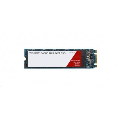 WD RED SSD 3D NAND WDS200T1R0B 2TB M.2, (R:560, W:530MB/s)