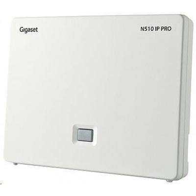 Gigaset Pro S650 IP PRO - N510 IP PRO with S650H PRO