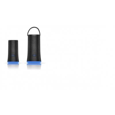 Anker SoundCore Flare černá, Voděodolný bluetooth reproduktor s designovým LED osvětlením