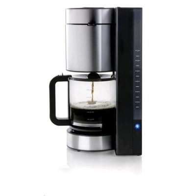 DOMO DO704K Stylový kávovar