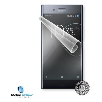 ScreenShield fólie na displej pro SONY Xperia XZ Premium G8142