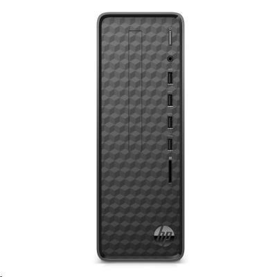 PC HP Slim S01-aF1001nc, Celeron J4025 (2.0GHz, 2 core), 8GB DDR4 2400 (1x8GB), 1TB 7200,UMA,WiFi,BT, key+mou, Win10
