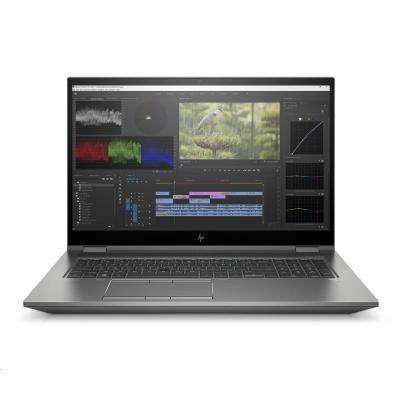 HP ZBook Fury 17G7 i7-10850H, 17.3UHD AG LED 550, 1x32GB DDR4, 1TB NVMe m.2, RTX3000/6GB, WiFi AX, BT, Win10Pro