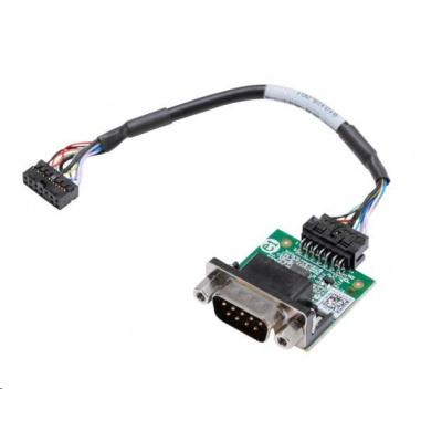 HP Z2 G5 2nd serial port adapter