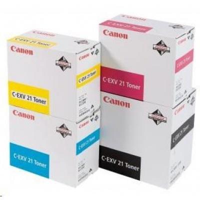 Canon Toner C-EXV 21 Magenta (IRC2380/2880/3380/3080/3580 series)