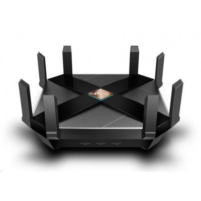 TP-Link Archer AX6000 [AX6000 Wi-Fi router příští generace]