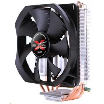ZALMAN chladič CNPS11X PERFORMA+