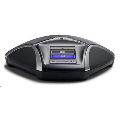 Konftel 55, konferenční reproduktor, R11, USB