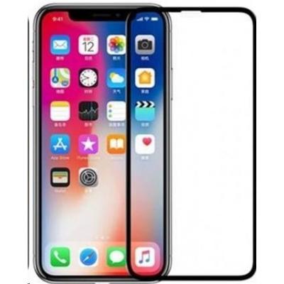 Nillkin Tvrzené Sklo 3D AP+ PRO Black pro iPhone XR