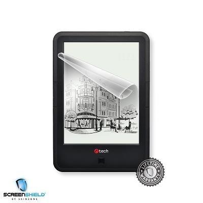 ScreenShield fólie na displej pro C-TECH Lexis EBR-61