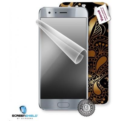 Screenshield fólie na displej + voucher (vč. popl. za dopr. k zákaz.) pro Huawei Honor 9