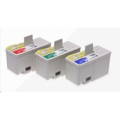 Epson ink cartridges, red