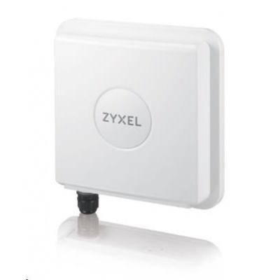Zyxel LTE7480-M804 4G LTE Outdoor Router, LTE Cat12, PoE, Bridge/Router mode, IP67