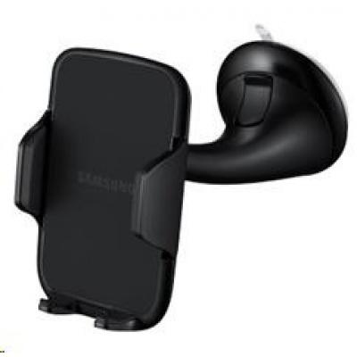 """Samsung držák do auta EE-V200SAB pro telefony 4"""" - 5,5"""", černá"""
