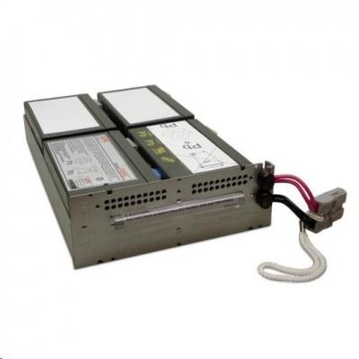 APC Replacement battery Cartridge #157, SMT1000RMI2UC