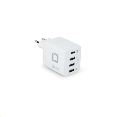 DICOTA Universal Travel Notebook Charger USB-C (45W)