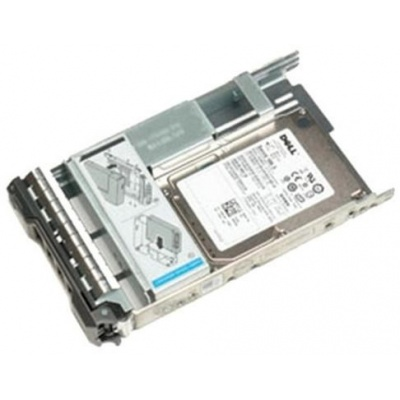 DELL 480GB SSD SATA Mixed Use 6Gbps 512e 2.5in Hot plug 3.5in HYB CARR DriveS4610 CK