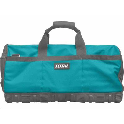 Total THT16241 taška na nářadí, industrial, 61 cm, plastové dno