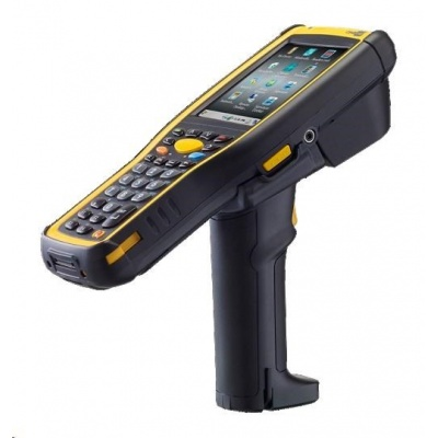 CipherLab CP-9730 logistický a skladový terminál, WIFI, laser, CE, 30 kláves, USB, pistole
