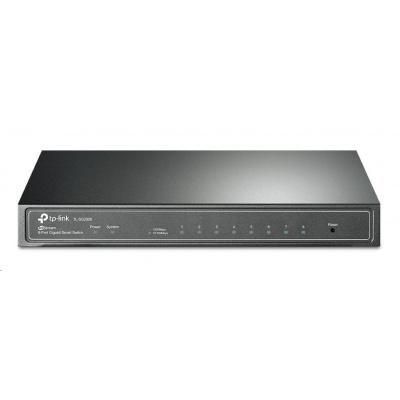 TP-Link TL-SG2008 [JetStream 8-Port Gigabit Smart Switch]