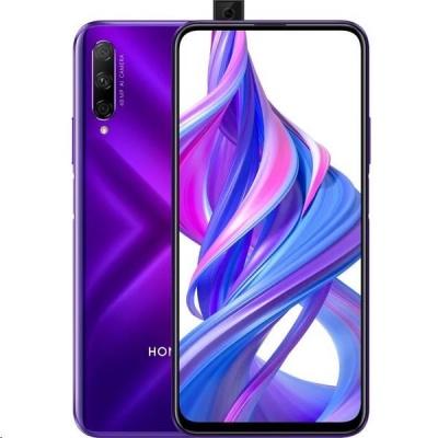 Honor 9X Pro, 6GB/256GB, Dual SIM, (HMS), fialová