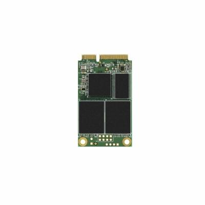 TRANSCEND Industrial SSD MSA230S 128GB, mSATA, SATA III, 3D TLC
