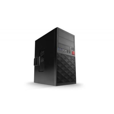 oLYNX Office i3-10100 8GB 480G SSD DVD±RW W10P - záruka 60 mesiacov