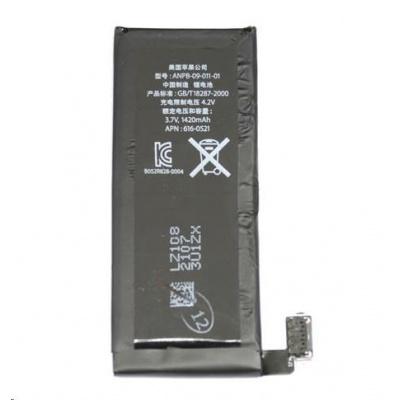 Baterie pro iPhone 4 - 1420mAh Li-Pol (Bulk)