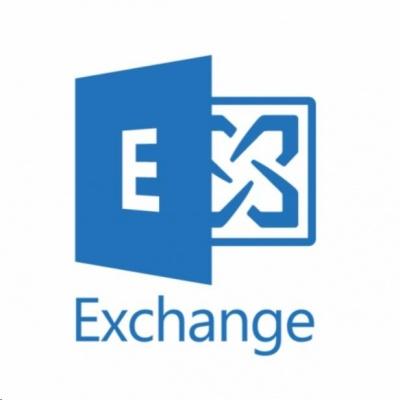 Exchange Standard CAL 2019 OLP NL Gov UsrCAL