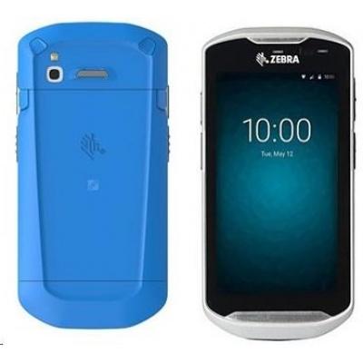Zebra TC51-HC, 2D, BT (4.1), Wi-Fi, NFC, PTT, Android