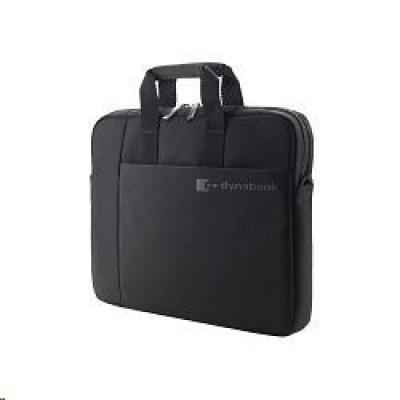 """Toshiba/Dynabook OP laptop pouzdro B116 - 16"""",černá"""