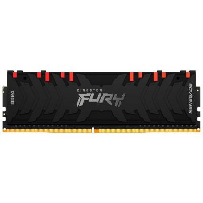 KINGSTON FURYRenegade 8GB3000MHz DDR4 CL15DIMMRGB