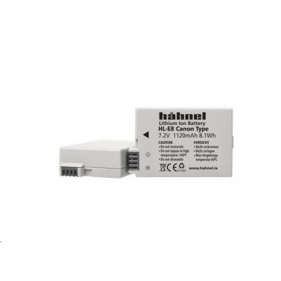 Hahnel Battery Canon HL-E8