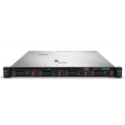 HPE PL DL360g10 3104 (1.7G/6C/8M/2133) 8G S100i 4LFF 1x500Wp EIR NBD333 RENEW 1U