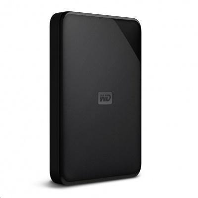 """Bazar - WD Elements SE Portable 1TB Ext. 2.5"""" USB3.0, Black"""