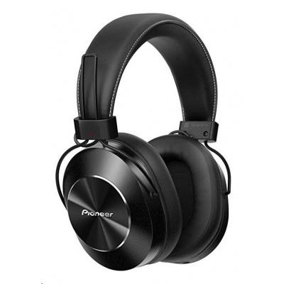 Náhlavní sluchátka s Bluetooth-černá-SE-MS7BT-K