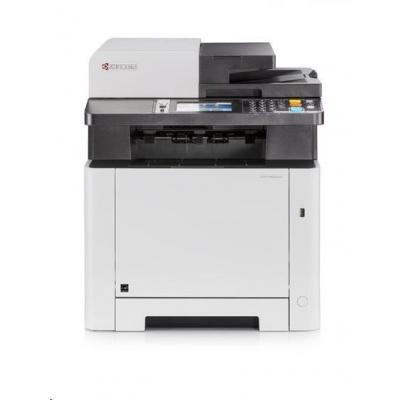 "KYOCERA ECOSYS M5526cdw - 26 A4/min. čb/far. A4 kopírka, skener, fax, duplex, Wi-Fi, 4,3"" touch, vč. tonerov"