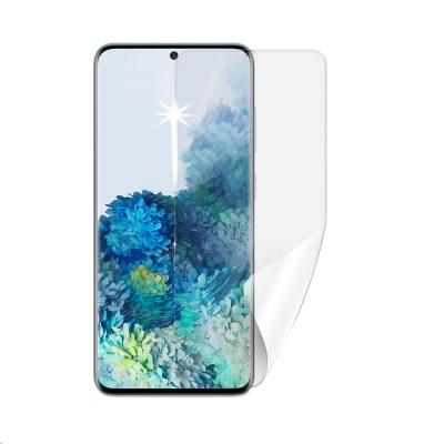 Screenshield fólie na displej pro SAMSUNG G980 Galaxy S20